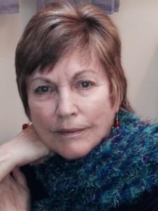 Nancy Rohner 2014